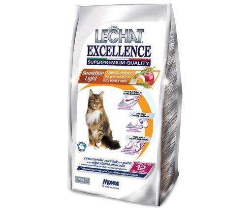 Alimento completo per gatti
