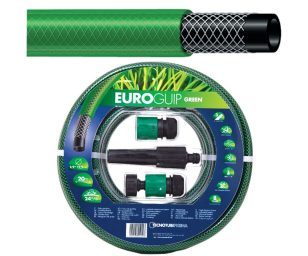 Kit euro guip green 15 mt 1/2.