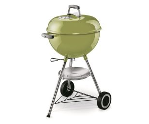 Weber Original kettle ø 47 cm spring green