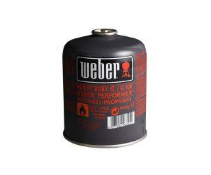 Cartuccia gas formato piccolo 445 g.