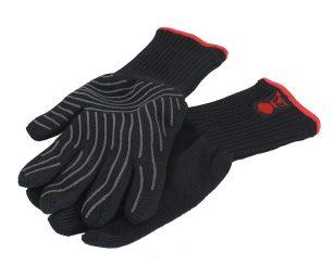 Paio di guanti Weber L/XL