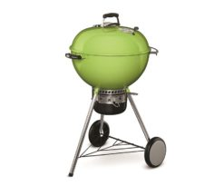 Weber Master-touch gbs ø 57 cm spring green 2015