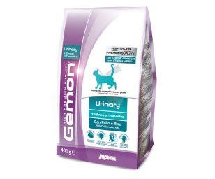 Alimento completo per gatti adulti. Ha un basso tenore di magnesio per proteggere la salute dei reni. È inoltre arricchito con yucca schidigera
