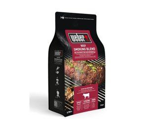Miscela chips Weber® per carne di manzo