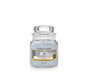 Una fragranza che evoca calma ed equilibrio: le note delicate del gelsomino si fondono con un soffio di patchouli e un morbido tocco di muschio ambrato.