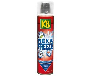 Nexa freeze anti-cimici 300 ml.