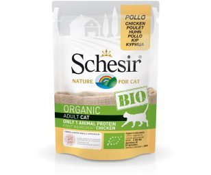 Schesir bio