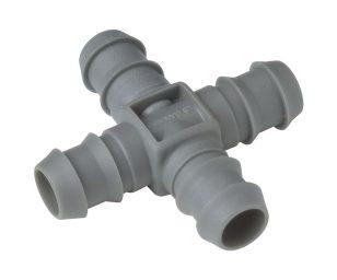 Per diramare o prolungare il tubo di linea o il tubo di derivazione.