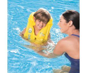Giubbetto swim safe abc cm 51x46.