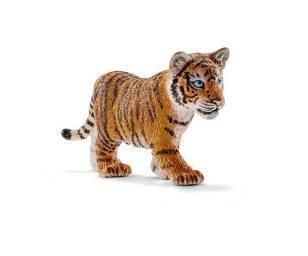 Cucciolo di tigre.