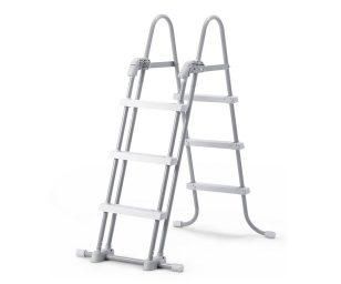 Scaletta con gradini staccabili cm. 91-107
