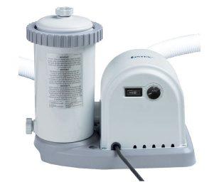 Pompa filtro Krystal Clear 5.678 l/h - Intex 28636