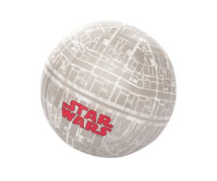 Pallone space station star wars cm 61.