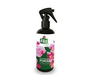Fito power spray orchidee 300 ml.