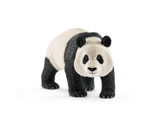 Panda gigante.