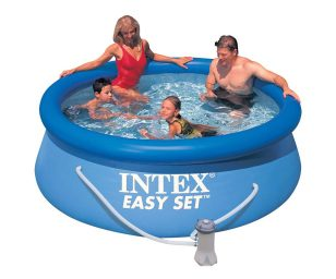 Piscina rotonda Easy Set