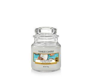 Una fragranza semplice e rinfrescante