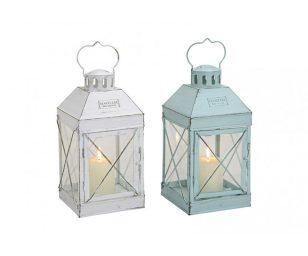 Candelabri e lanterne giardineria