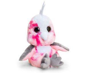 Animotsu pink cockatiel cm 15.