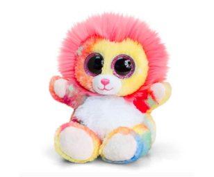 Animotsu rainbow lion cm 15.