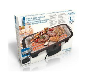 Barbecue elettrico.