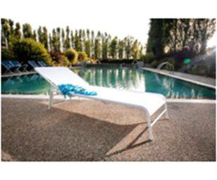 Lettino prendisole living è uno dei nuovi arrivati nella gamma dei mobili da giardino di stiliac.
