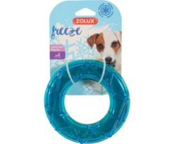 Gioco tpr freeze ring 13 cm.