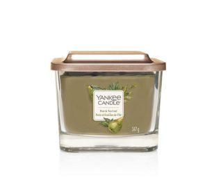 Una fragranza che invita al relax: delicato the chai con note di zenzero