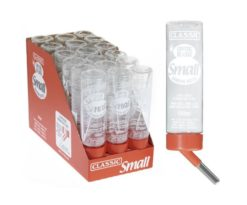 Crystal deluxe small bottle 150 ml.