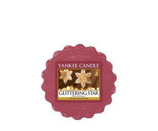 Una fragranza scintillante che dona al legno di sandalo un tocco luccicante con zuccherini e zenzero.