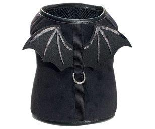 Pettorina scary pipistrello xs cm 28-33.