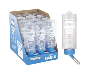 Universal bottle 300 ml.