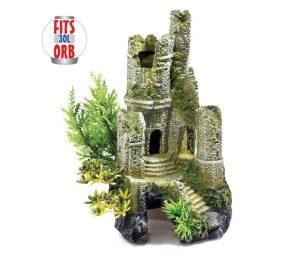 Castello ruin cm 13