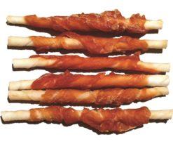 Hurra' bastoncini bianco con pollo cm 12