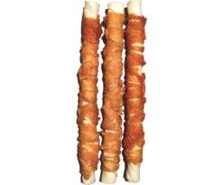 Hurra' bastoncini bianco con pollo cm 25 3 pz.
