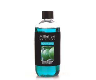 Ricarica diffusore a stick 500 ml mediterranean bergamot.