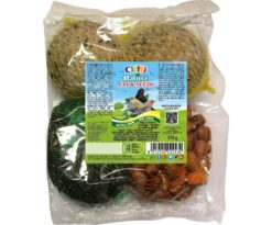 Nature fat & seed 4 pz.