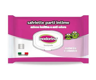 Inodorina funzionale intime 40 pz.
