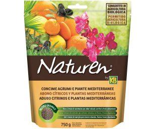Kb concime agrumi e piante mediterraneee 750 g.