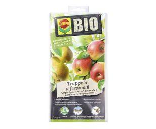Compo bio trappola feromoni melo/pero 6 pz.