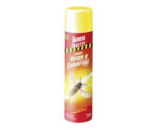 Compo vespe e calabroni spray 750 ml.