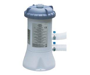 Pompa filtro Krystal Clear 3.785 l/h - Intex 28638