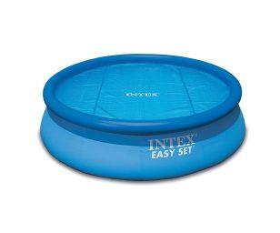 Telo termico copripiscina per piscine Easy
