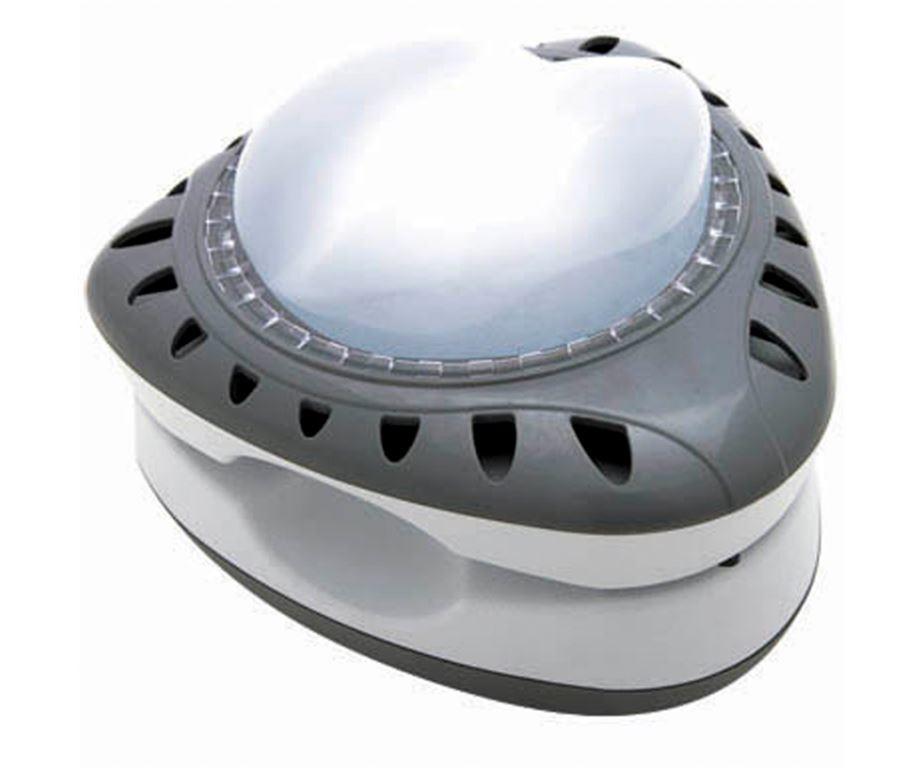 Luce magnetica a parete con led da 3w - Intex 28688