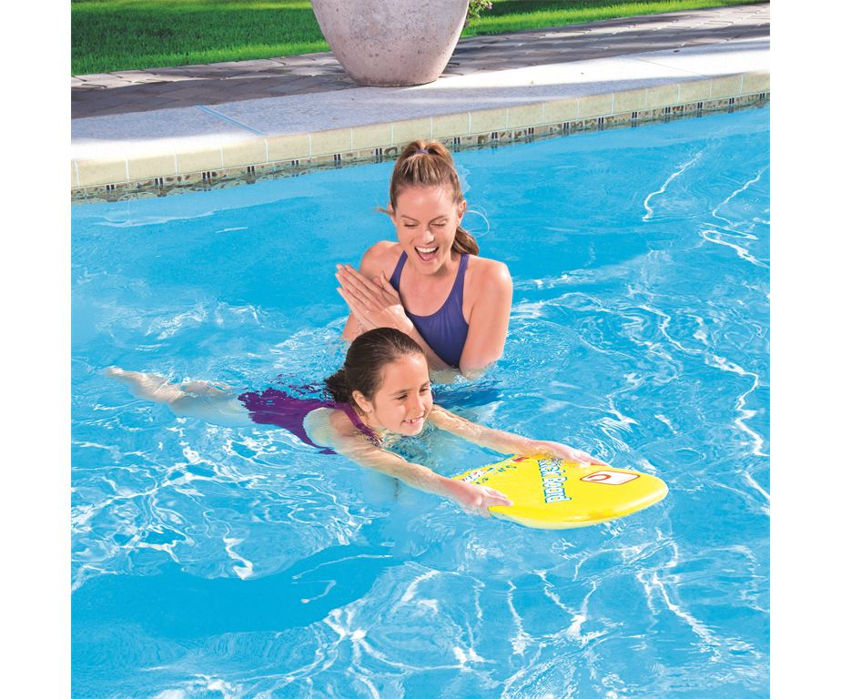 Tavoletta rigida swim safe abc.