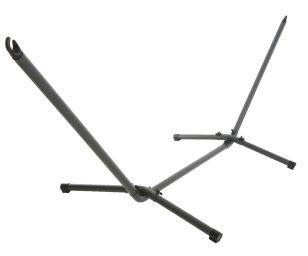 Struttura in ferro per amaca telaio antracite mm 42.