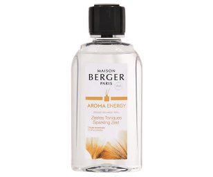 Ricarica aroma energy 200 ml.