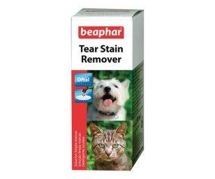 Beaphar tear stain remover 50 ml.