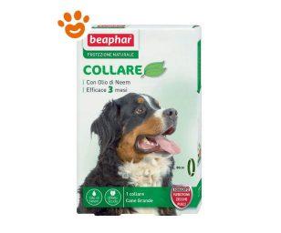 Beaphar collare cane grande.