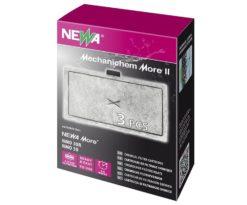 Newa cartuccia filtro carbone attivo - 3 pz nmo 30r e nmo 50.
